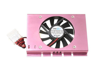 Galaxy GC815 Hard Disk Drive Cooler