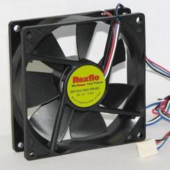 Rexflo DF129225BH-PWMG 92x92x25mm PWM Fan