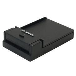 Scyte SCKDC-1000 3.5/2.5inch HDD/SDD USB3.0 Adjustable Docking Station
