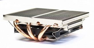 Scythe SCKZT-1000 Kozuti 40mm Low Profile Universal CPU Cooler