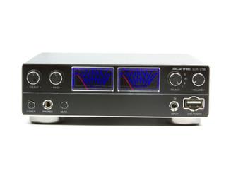 Scythe SDAR-2100 Kama Bay AMP 2000 (Rev.B) 5.25in Bay AMP