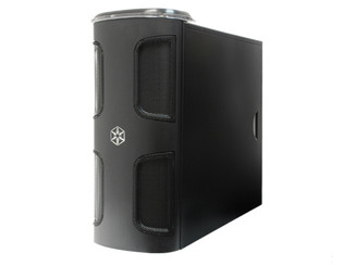 Silverstone KL03B Kublai Extended ATX Tower Case