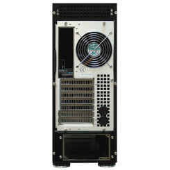 Silverstone SST-TJ10B-USB3.0 (black)  Extended ATX Tower Case