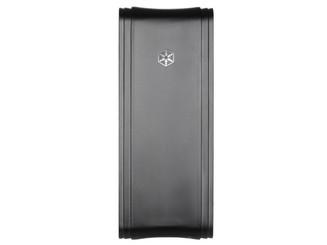Silverstone SST-FT04B-W (Black) SSI-EEB, SSI-CEB, Extended ATX, ATX, Micro-ATX Tower Case