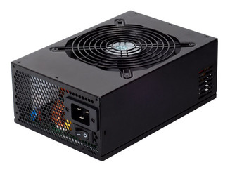 Silverstone SST-OP1200 Continuous 1200W 12V 90A ATX Power Supply