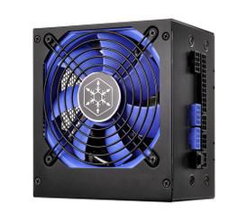 Silverstone SST-ST60F-PB 600W 80 PLUS Bronze Modular Cable ATX Power Supply