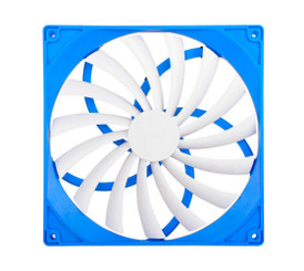 Silverstone SST-FW181 180x180x18mm Super Slim 180mm PWM Fan,4Pin PWM