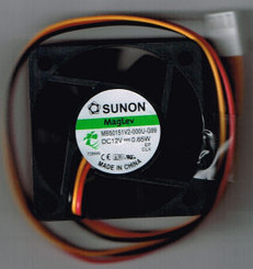 Sunon MB50151V2-000U-G99 50x50x15mm MagLev Fan,3PIN