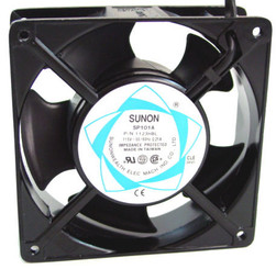 SUNON AC 115V 120X38MM FAN SP101A-1123HB