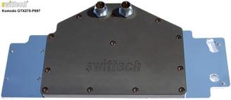 Swiftech Komodo GTX275-P897 Full Cover VGA Waterblock