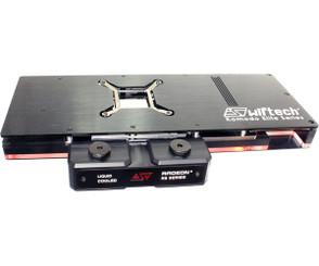 Swiftech KOMODO-R9-LE (Luxury Edition) AMD¢ç Radeon 290/290X  Video Card Full Cover Waterblock