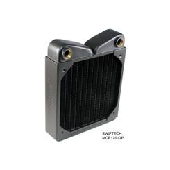 Swiftech MCR120-QP Quiet Power 120mm Radiator