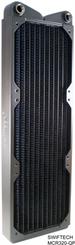 Swiftech MCR320-QP Quiet Power 3x120mm Radiator