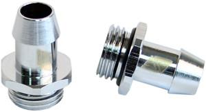 Swiftech G1-4X3-8-BARB-CHR G1/4 Male Thread (1/4