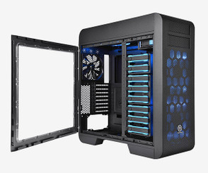 Thermaltake CA-1B6-00F1WN-00 Core V71 Full-Tower Chassis