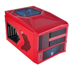 Thermaltake VM700A3W2N ARMOR A30i Speedy Edition Gaming Cube