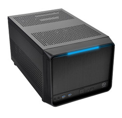 Thermaltake CA-1A9-00S1NN-00 Urban SD1 Micro Mini-ITX Case