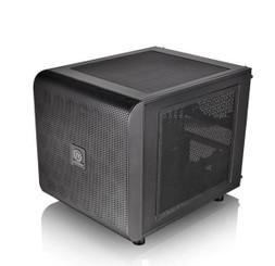 Thermaltake CA-1D5-00S1WN-00 Core V21 Micro Chassis