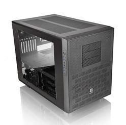 Thermaltake CA-1D8-00F1WN-00 Core X9 E-ATX Cube Chassis