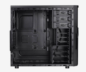 Thermaltake CA-1B2-00M1WN-00 Versa H21 Window Mid-tower chassis