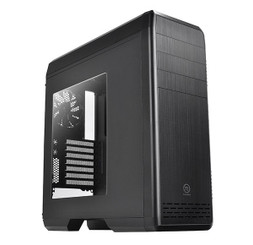 Thermaltake CA-1A7-00M1WN-00 Urban R31 windowed mid-tower chassis