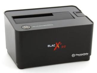 Thermaltake ST0019U BlacX 5G USB3.0 HDD Docking Station