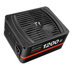 Thermaltake PS-TPG-1200FPCPUS-P Toughpower Grand 1200W Platinum