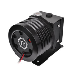 Thermaltake CL-W026-PL00BL-A Pacific P1 Black D5 Pump
