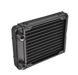 Thermaltake CL-W008-AL00BL-A Pacific R120 Radiator