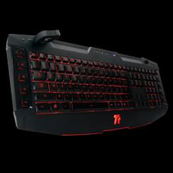 Thermaltake KB-CHP001US Challenger Pro Gaming Keyboard