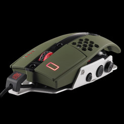 Thermaltake MO-LTM009DTK(Military Green) Level 10M Gaming Mouse