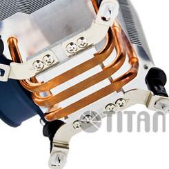 Titan TTC-NK35TZ/RPW/V5 LGA2011/1366/1156/1155/AM2+/AM2/AM3