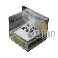Titan TTC-NF02TZ(WB) Pyramind Phone Cooler/Stand (White)