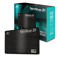 Vantech NST-270A31-BK NexStar 3.1 2.5inch SATA HDD to USB3.1 External Enclosure