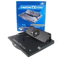 Vantec LapCool TX Ultra LPC-460TX Notebook Cooler w/ Stand