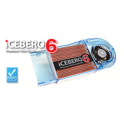 Vantec CCB-A6C IceBerg 6 VGA Cooler