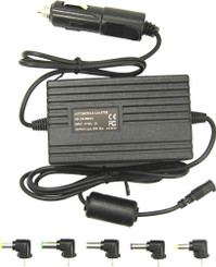 XTERASYS GW-P006VA Universal Notebook PC DC/DC Power Adaptor