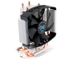 Zalman CNPS5X Performa Intel/AMD Multi Socket CPU Cooler