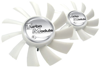 Arctic Cooling Turbo Module for Accelero S1 & S2