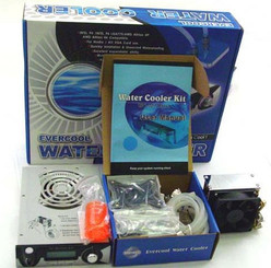 Evercool water cooling kit EC-WC-202
