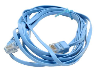 GC10GSB 10ft. Blue Giga bit Slim Network Cable