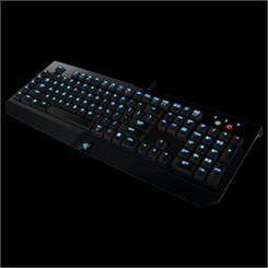 Razer RZ03-00380100-R3U1 BlackWidow Ultimate Mechanical USB Black Keyboard