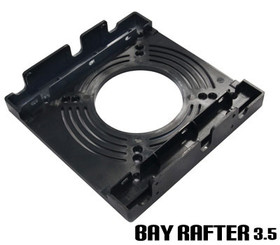 Scythe Bay Rafter 3.5 (Mount 3.5in HDD 5.25in Bay)