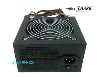 Shark ATX-650-N12S 650W ATX 12V Black Power Supply