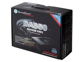 Silverstone SST-DA850 850Watt Modular Power Supply