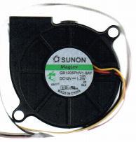 SUNON GB1205PHV1-8AY 50x15mm Blower Fan, 3Pin