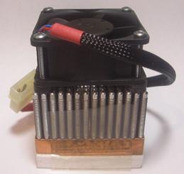 Swiftech MCX370 Socket370/Socket A CPU Cooler w/ 4pin