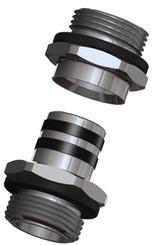 Swiftech SLI-250 1/4in displacement SLI fitting