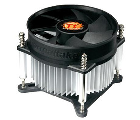 Thermaltake CLP0556 Intel Core i7/i5/i3 CPU Cooler