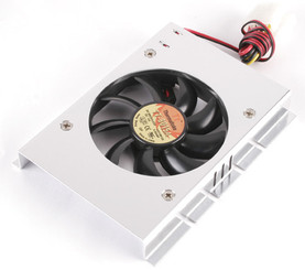 Thermaltake harddrive cooler A2376